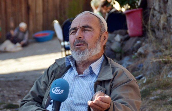 Yaşayan ölü: Mustafa Yılmaz