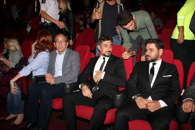 """Cahit Kahyaoğlu: """"Kurtlar Vadisi Vatan'da darbenin perde arkasını anlattık"""""""