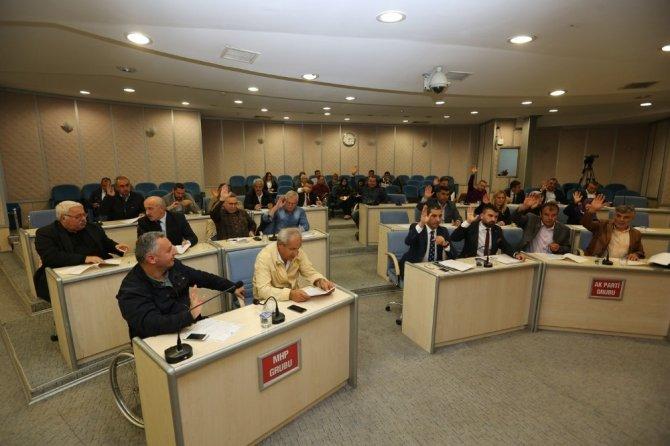Adapazarı Belediyesi'nin 2018 bütçesi, 126 milyon 500 bin oldu