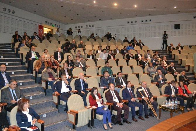 """Erzurum'da """"Erişilebilir Üniversiteler"""" semineri"""