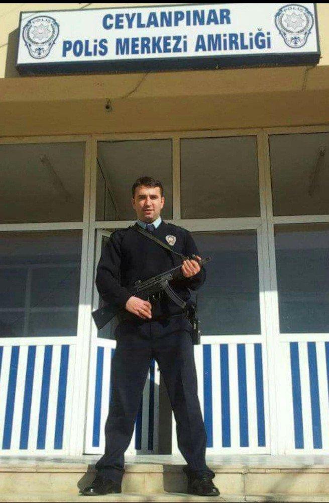 Kahramankazan'da şehit olan polis memurunun ismi belli oldu