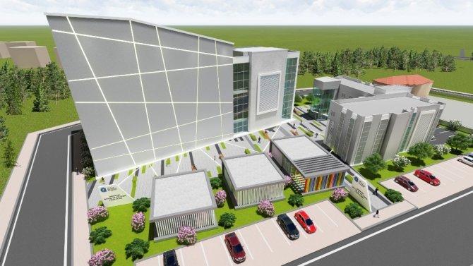 Büyükşehir'den Gazipaşa kültür merkezi