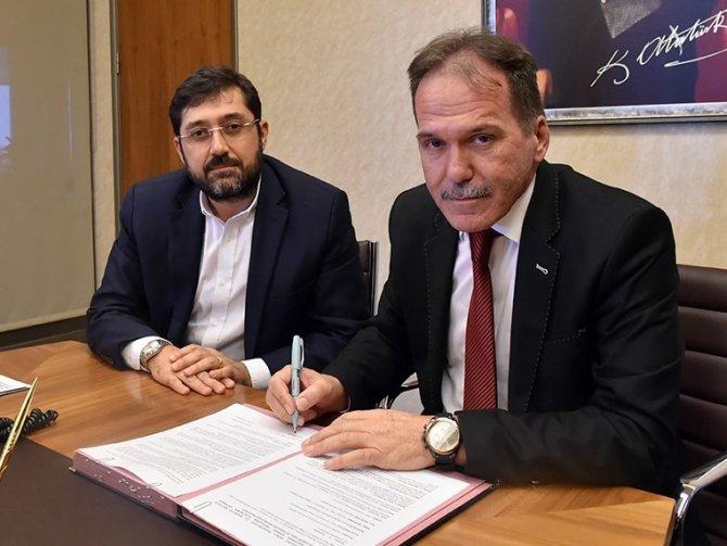 Beşiktaş Belediyesi, mimari projelerde 'e online' sistemi hayata geçiriyor