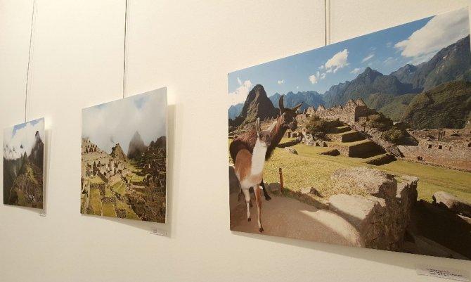 Peru'nun geçmişi ve bugünü ÇŞM'de