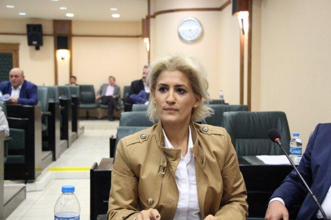 """Çakır'dan """"Lojistik Köy"""" tepkisi"""