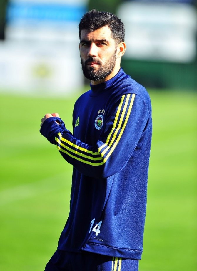 """Luis Neto: """"Önce Yeni Malatya, ardından Galatasaray"""""""