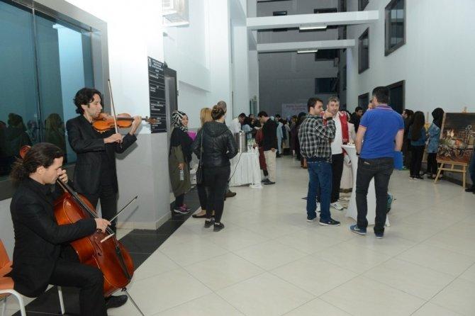 İnegöl'de kültür-sanat sezonu açıldı