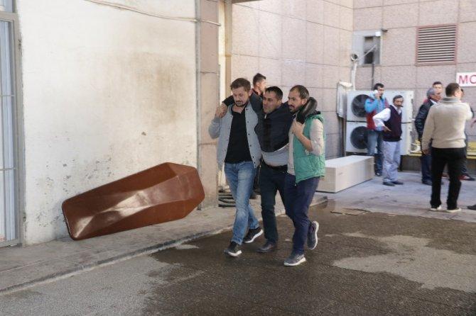 Aliağa'daki patlamada hayatını kaybedenlerin cenazeleri alındı
