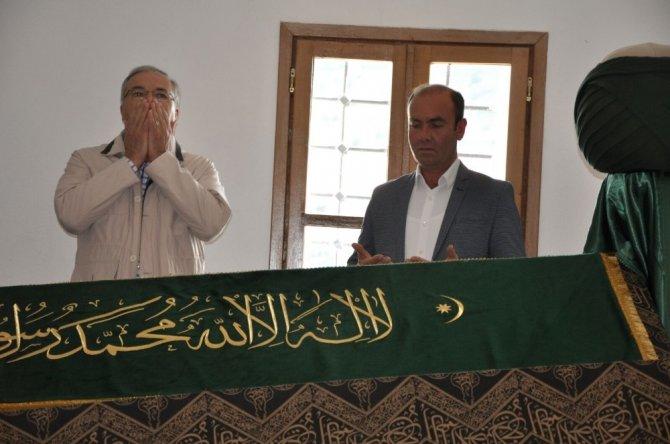 Jandarma Genel Komutan Yardımcısı Çitil'den Bilecik ziyareti