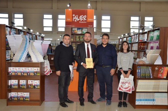 MAGİDER'den kitap fuarına davet