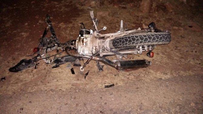 Mardin'de feci kaza: 2 ölü, 10 yaralı