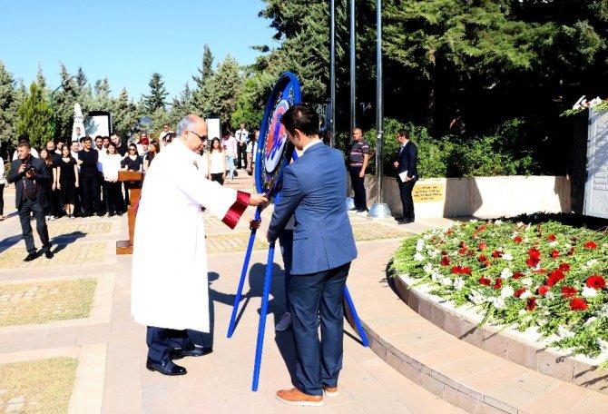 MEÜ'de 2017-2018 akademik yılı açıldı