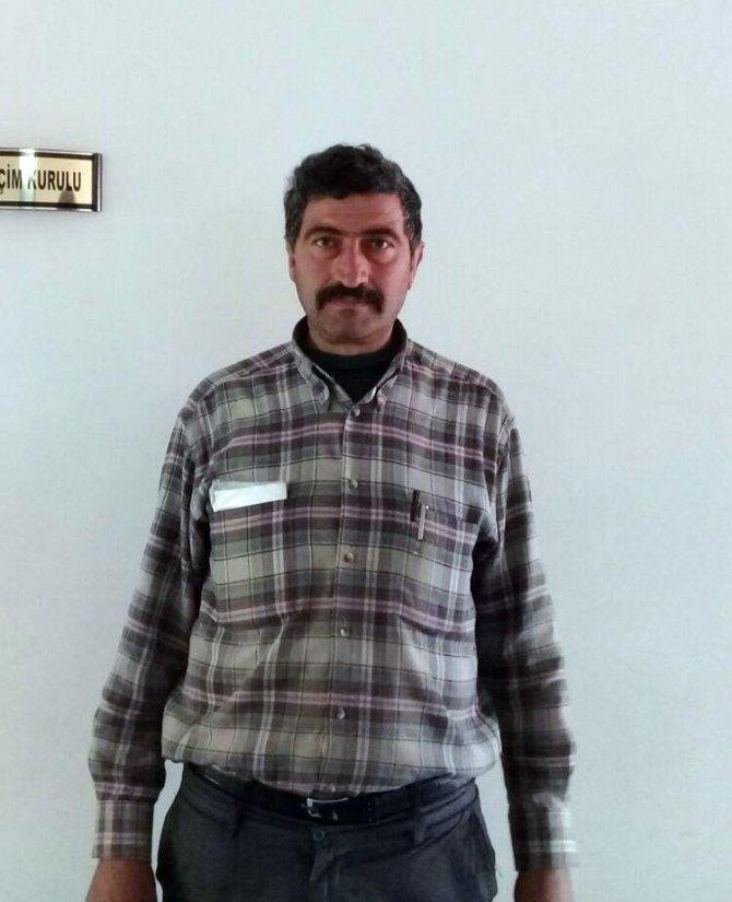 MHP Küre İlçe Teşkilatında istifa