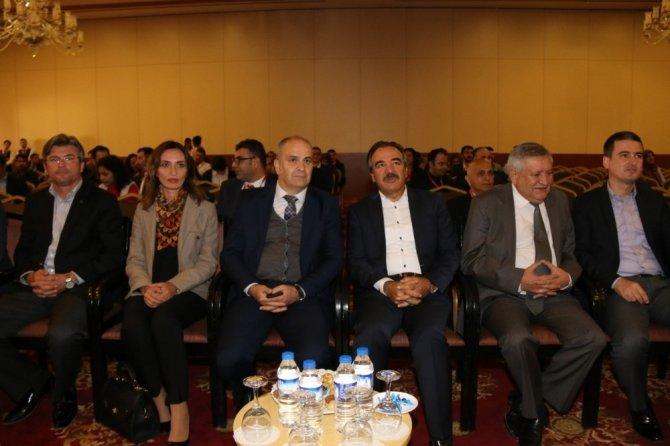 Uluslararası Malzeme Bilimi ve Teknolojisi Konferansı (Kapadokya IMSTEC 2017) Başladı