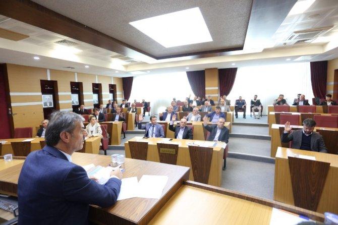 Serdivan'ın 2018 yılı bütçesi 100 Milyon TL