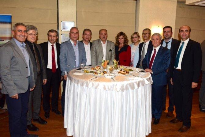Anadolu Üniversitesi Gençlik ve Spor Kulübü 2017-2018 sezonunu açtı