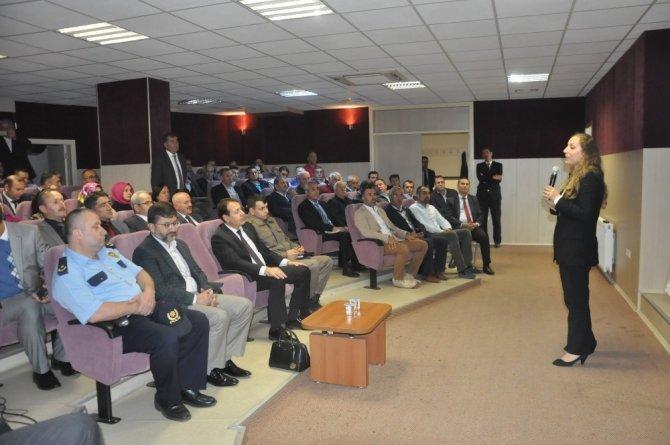 Düzce Üniversitesi tıbbi bitki yetiştiriciliğine ve sağlık turizmine odaklanıldı