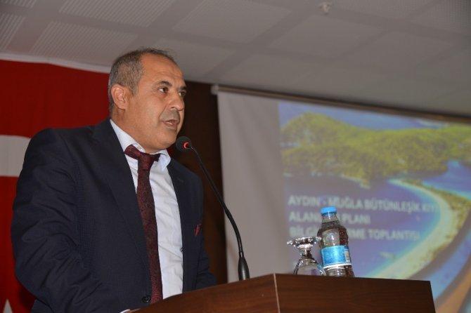 Muğla'da Bütünleşik Kıyı Alanları Planı çalışması yapıldı