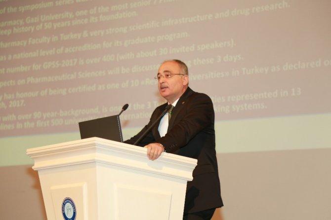 Gazi Üniversitesi PTT ile protokol imzaladı