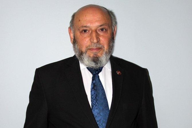 MHP'li Kibar hakkında ki iddialara yanıt verdi