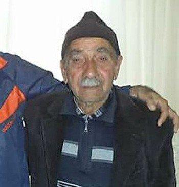 İki gün önce kaybolan yaşlı adam aranıyor