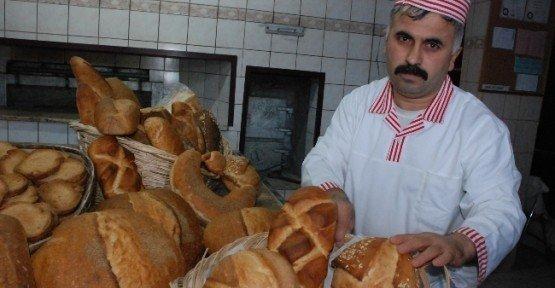 Ekmek zammını ertelediler