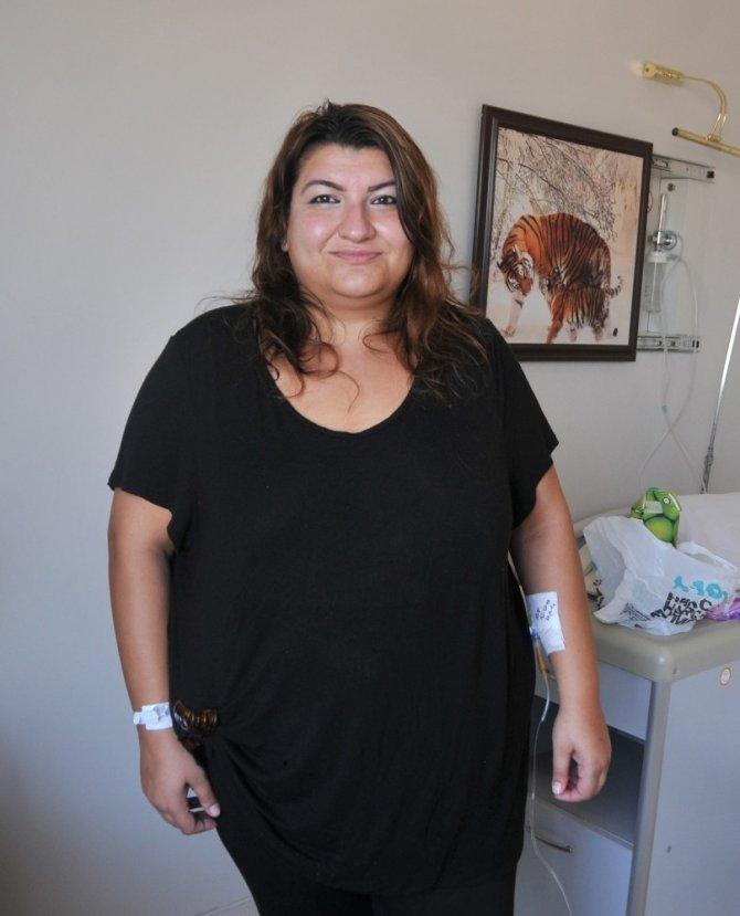 Almanya'da yaşayan gazeteci ameliyat için Türkiye'yi seçti