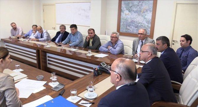 Alaşehir'den sonra Salihli de jeotermal enerji üretecek