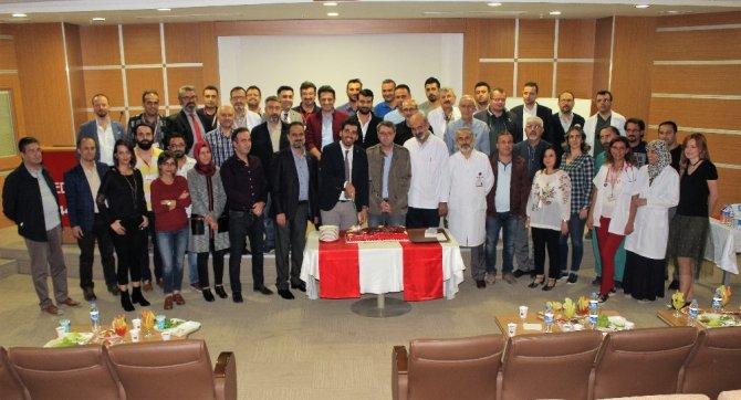 Medical Park Elazığ'da hedef büyüttü