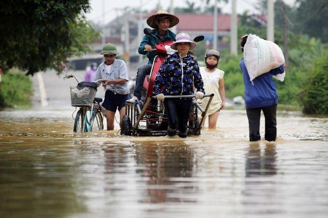 Vietnam'da bilanço artıyor