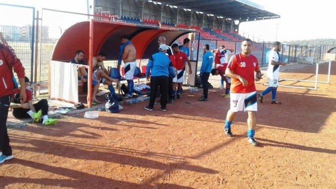 Hamdibey Kayaspor'dan Balıkesir ASKF'ye sert tepki