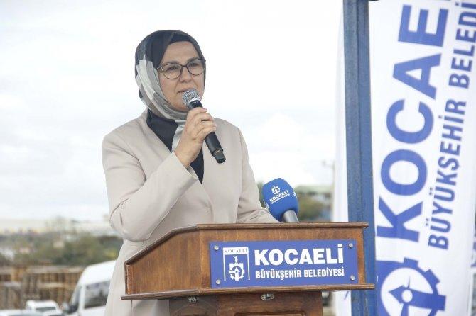 Büyükşehirden Çayırova'ya 15 milyonluk yatırım