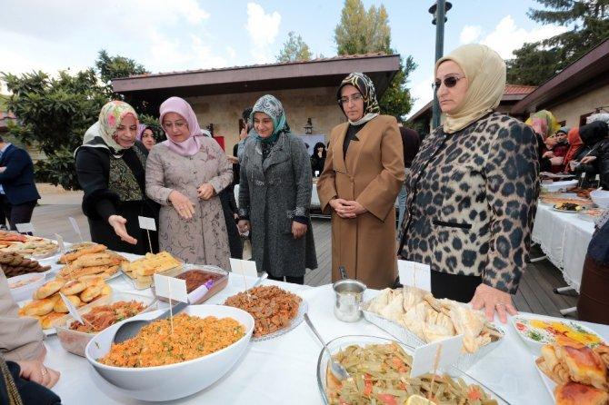 Türkiye ve Suriye lezzetleri bir arada