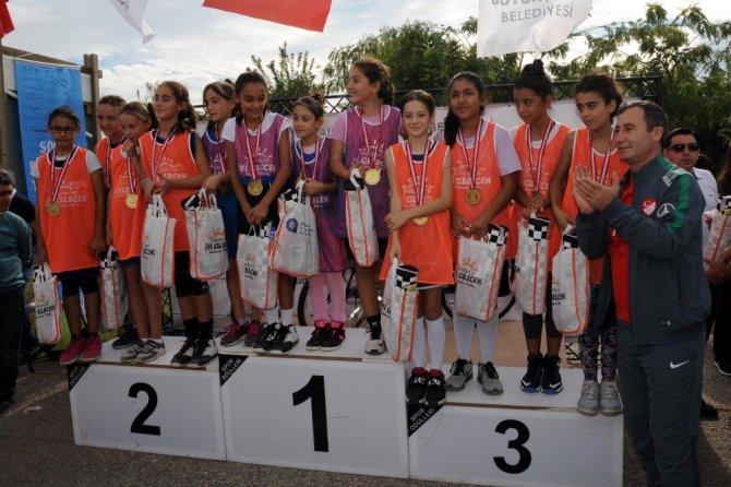 Cumhuriyet Kupası coşkusu