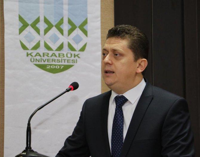 Karabük sezaryen oranında Türkiye ikincisi