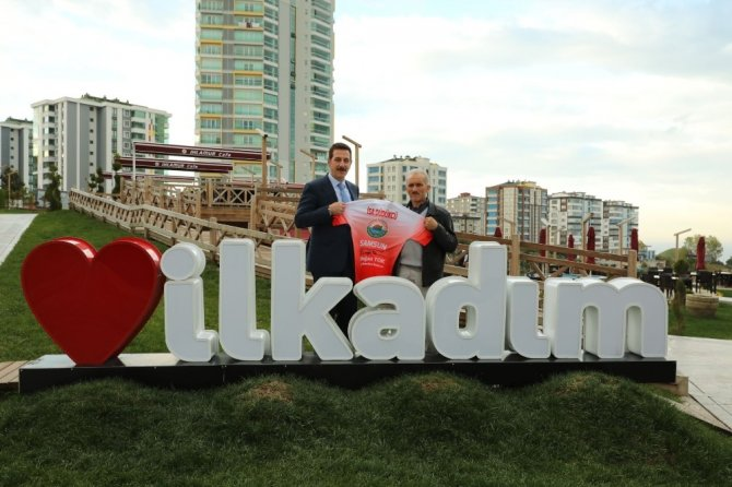 39. İstanbul Maratonu'nda İlkadım için koşacak