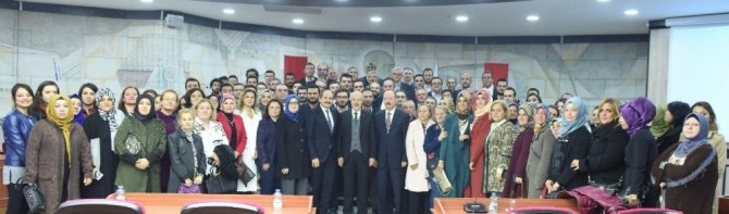 AK Parti teşkilatından Kafaoğlu'na ziyaret