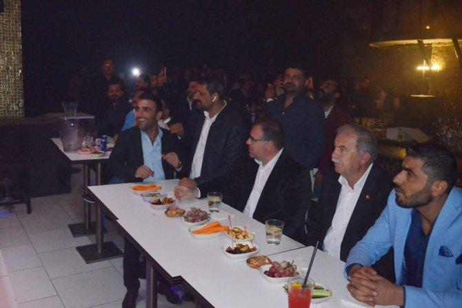 Didim Belediyespor'a Karadeniz dopingi