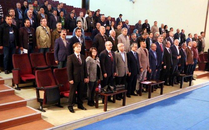 Türk Eğitim-Sen Balıkesir 2 Nolu Şube'de kongre heyecanı