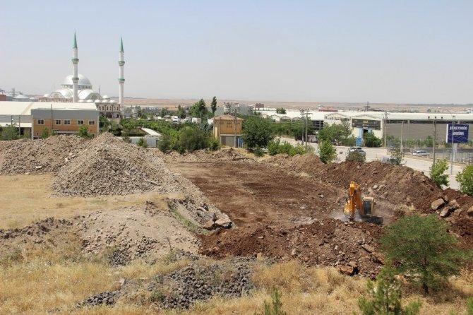 Diyarbakır OSB büyümeye devam ediyor