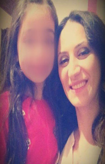 Boşanma aşamasındaki kocası tarafından başından vuruldu