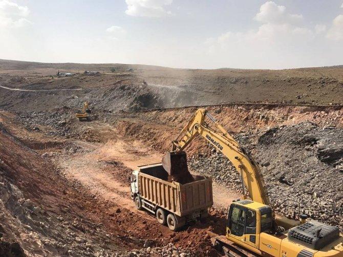 Duramçam Barajı, 78 bin 570 dekar tarım arazisini sulayacak