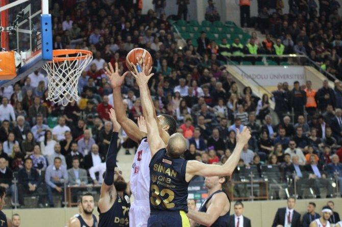 Basketbol Süper Ligi 7. Hafta EN'leri