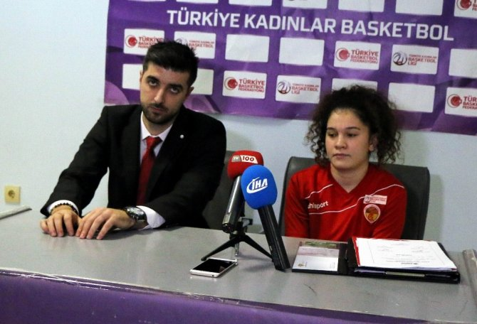 Edremit Bld. Gürespor - Edirne Bld. Edirnespor maçın ardından