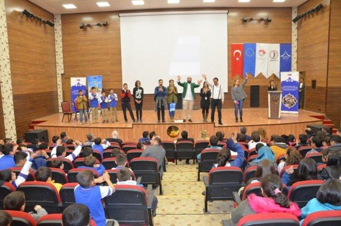 Şanlıurfa'da Turizmde Farkındalığı Arttırma programı