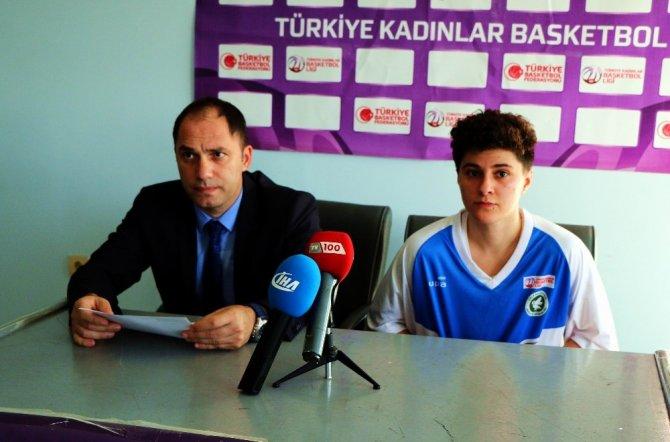 Edremit Bld. Gürespor - Urla Belediyesi maçın ardından