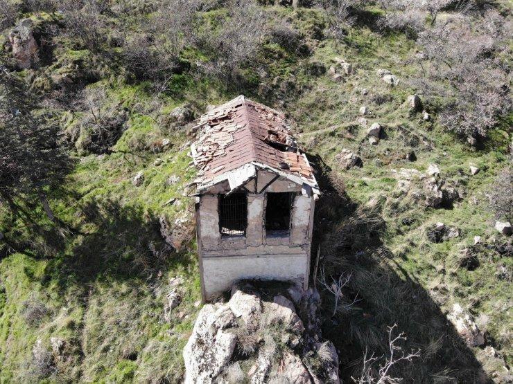 Tulumbacıların gözü kulağı olan 130 yıllık o kulenin öyküsü