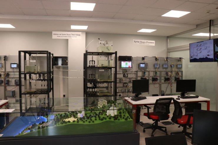 Türkiye'de ilk: Kritik Altyapılar Merkezinde siber saldırılara karşı ürünler geliştiriliyor