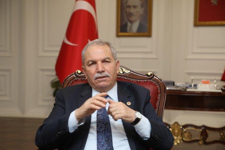 """Başkan Demirtaş: """"Bu salgını halkımızla beraber yeneceğiz"""""""