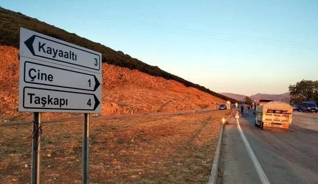 Burdur Taşkapı köyü, 3. kez karantinada